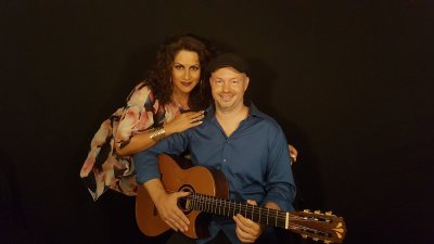 ALMA Acoustic Duo