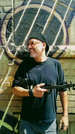 Ernesto J Espinoza