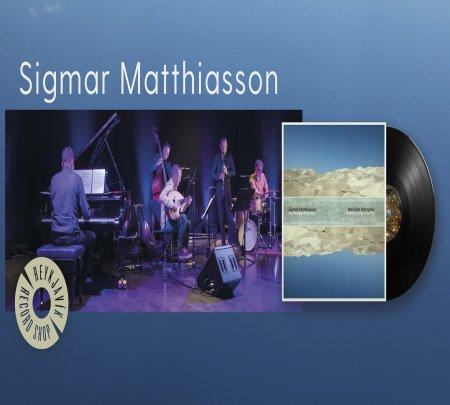 Sigmar Matthiasson