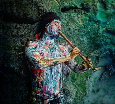 Gus Teja World Music
