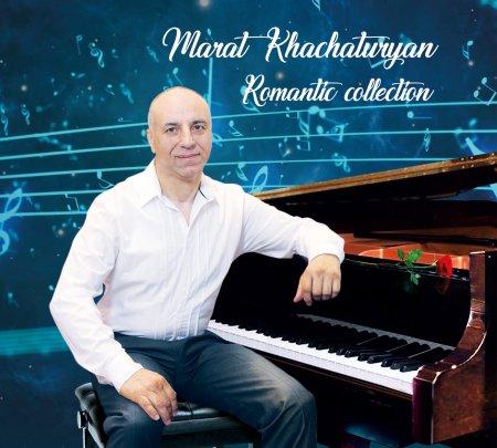 Marat Khachaturyan