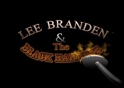 Lee Branden And The Black Harness