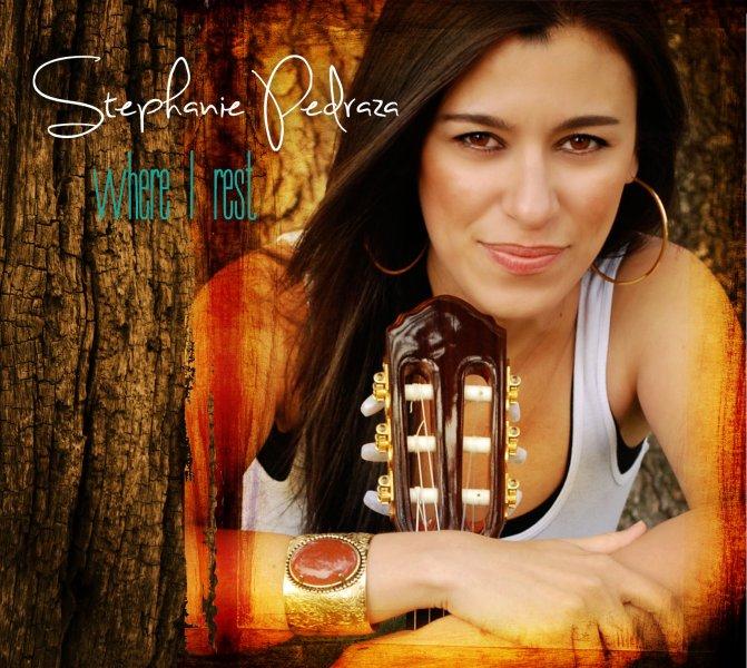 Stephanie Pedraza