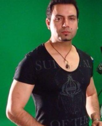 Babar Malik
