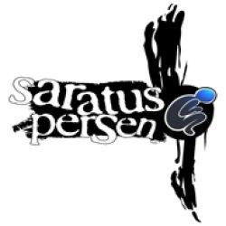 Saratuspersen