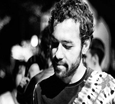 Camilo Poltronieri