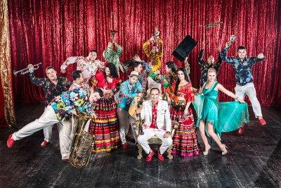 The Zuralia Orchestra