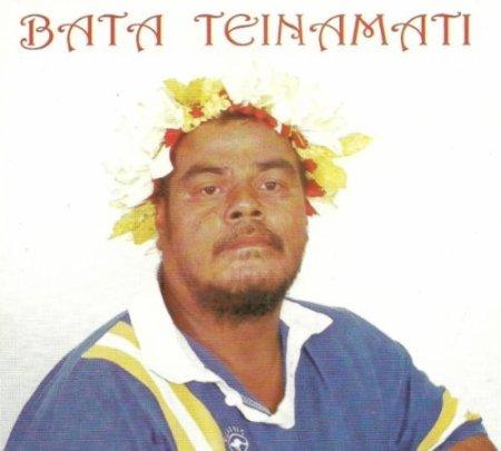 Bata Teinamati