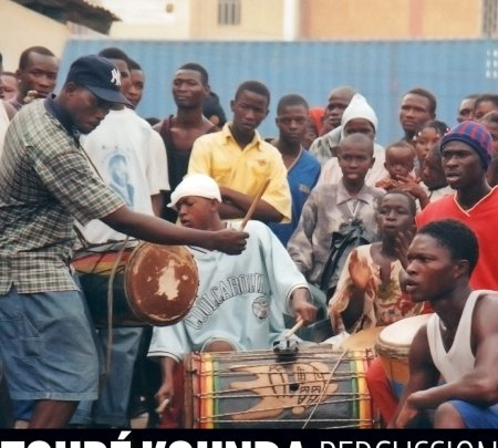 Toure Kounda Percussion