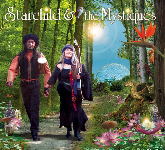Starchild And The Mystiques