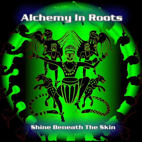 Alchemy In Roots