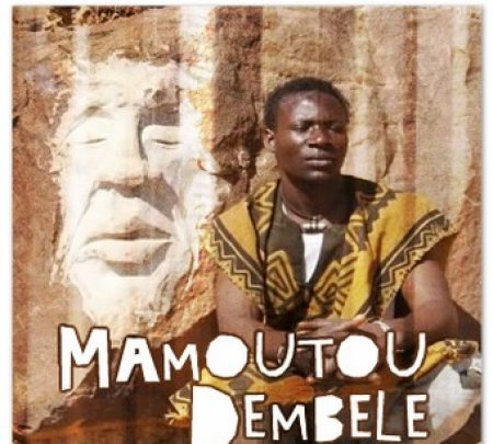 Mamoutou Dembele