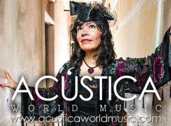 Acústica World Music