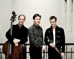 David Orlowsky Trio