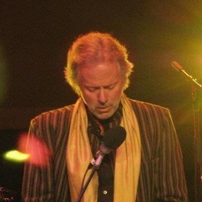 David Hykes Harmonic Presence