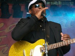 Papa Africa & Band