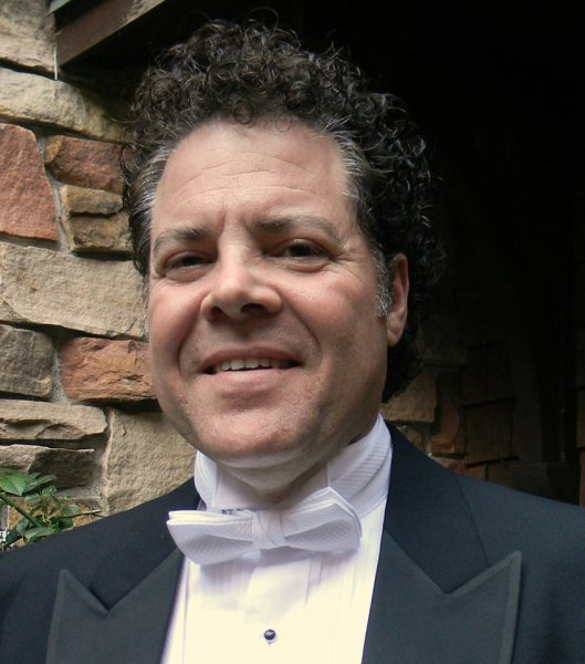 Eric V. Tanner