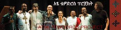 Atse Tewodros Project