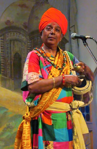 Purna Das Baul / The Baul Of Bengal
