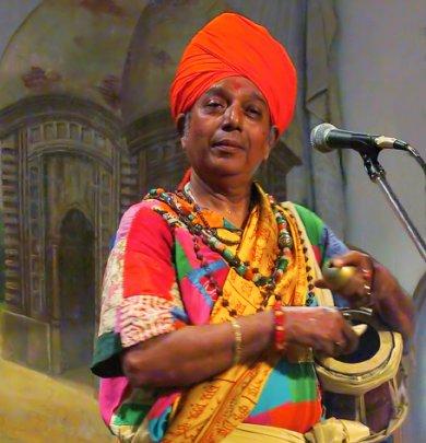 Purna Das Baul / The Baul Of Bengal