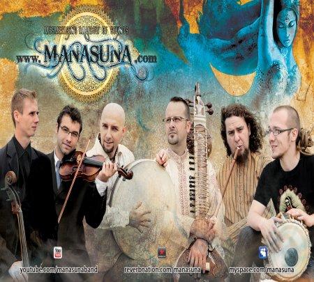 Manasuna