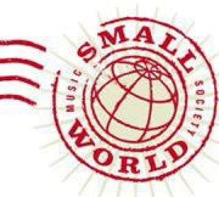 Small World Music