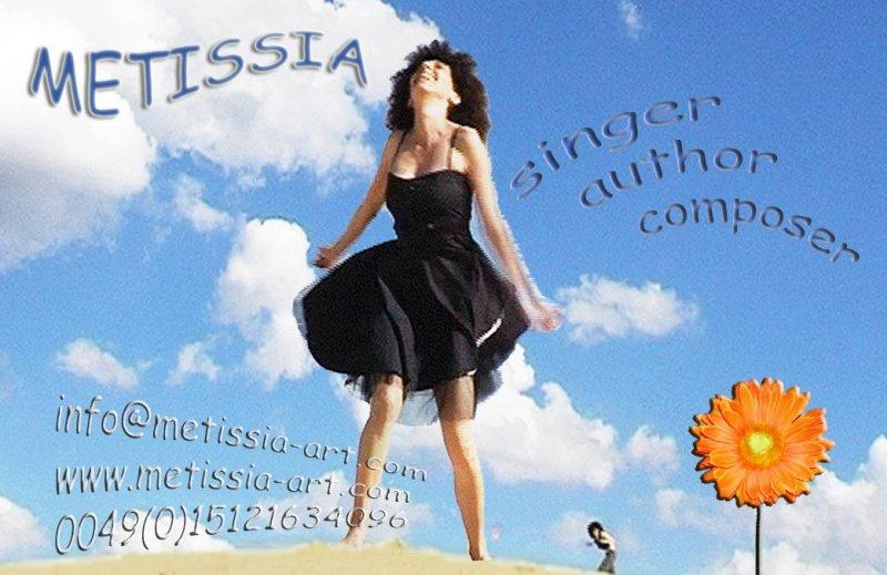 METISSIA-ART