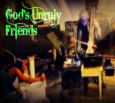 Gods Unruly Friends, Featuring Dawoud