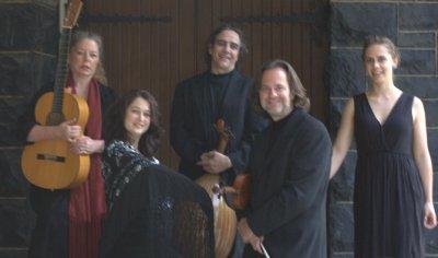 Al-Andalus Ensemble