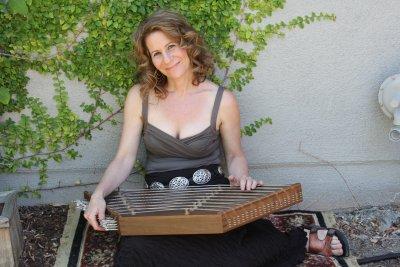 Mariah Parkers Indo Latin Jazz Ensemble