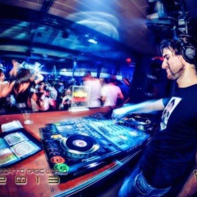 DJ Morru