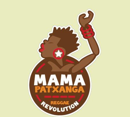 Mamá Patxanga