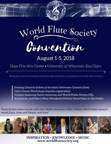 World Flute Society