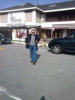 Jorge Garcia Rasilla