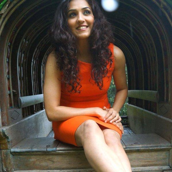 Neeti Mohan Agent