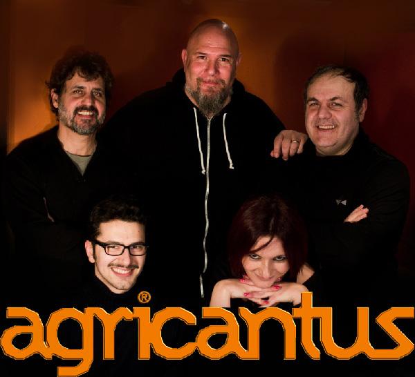 Agricantus