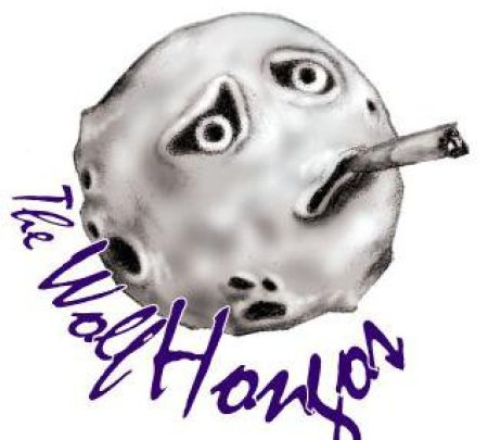 The Wolf Hongos
