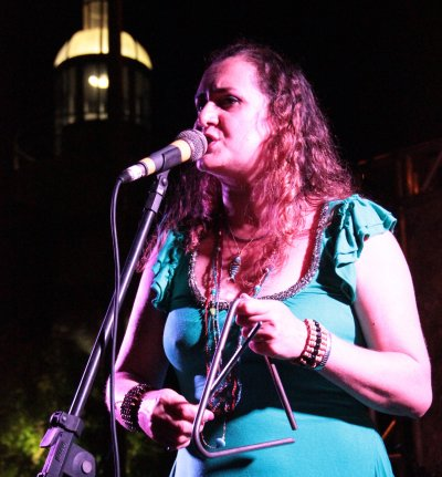 Anastácia Azevedo