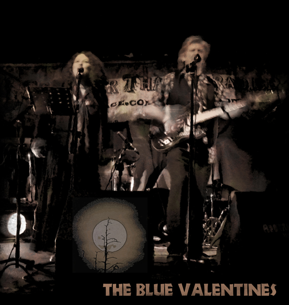 The Blue Valentines