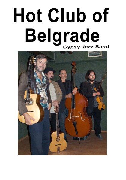 Hot Club Of Belgrade