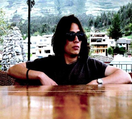 Paul Cardona