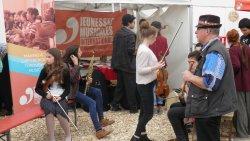 JMI (Jeunesses Musicales International)