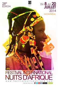 Productions Nuits DAfrique