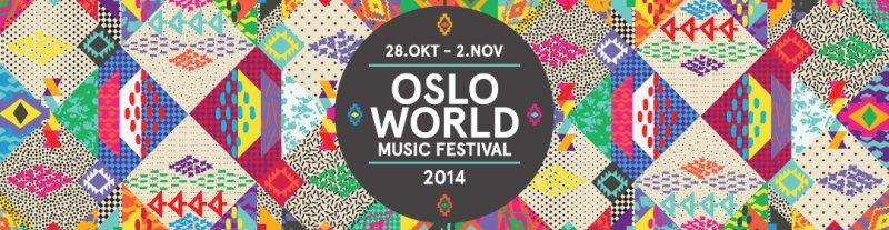 OSLO WORLD MUSIC FESTIVAL