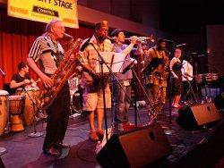 ODU Afrobeat Orchestra