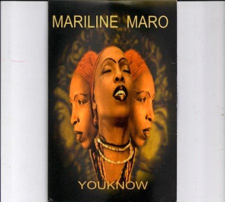 Mariline Maro