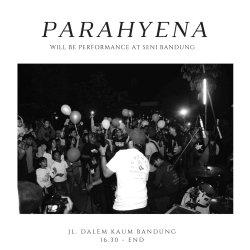 PARAHYENA