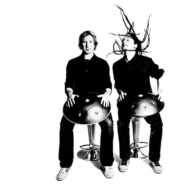 The Hang Drum Project