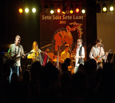 ŠĆIKE - ISTRIAN ETNO FOLK MUSIC BAND