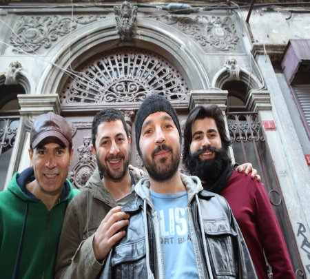 ISTANBUL ACOUSTIC FUSION